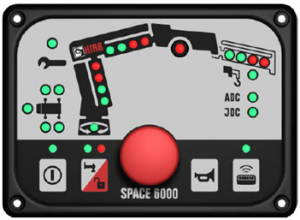 Space 6000